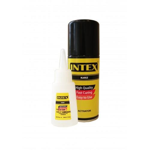 چسب   123 اینتکس   INTEX-MDF100 چسب