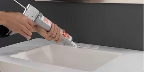 چگونه چسب آکواریوم بر روی دست مانده را پاک کنیم؟