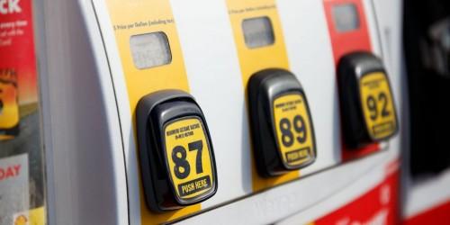 مکمل بنزین(سوخت) یا اکتان بوستر جایگزین بنزین سوپر
