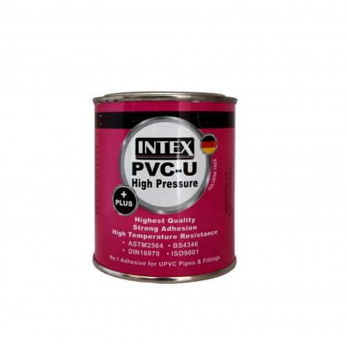 چسب pvc  اینتکس  250 گرم چسب