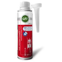 مکمل انژکتورشوی و تمیزکننده سیستم سوخت GAT