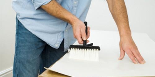چگونه یک چسب کاغذ دیواری مناسب انتخاب کنیم؟قسمت دوم