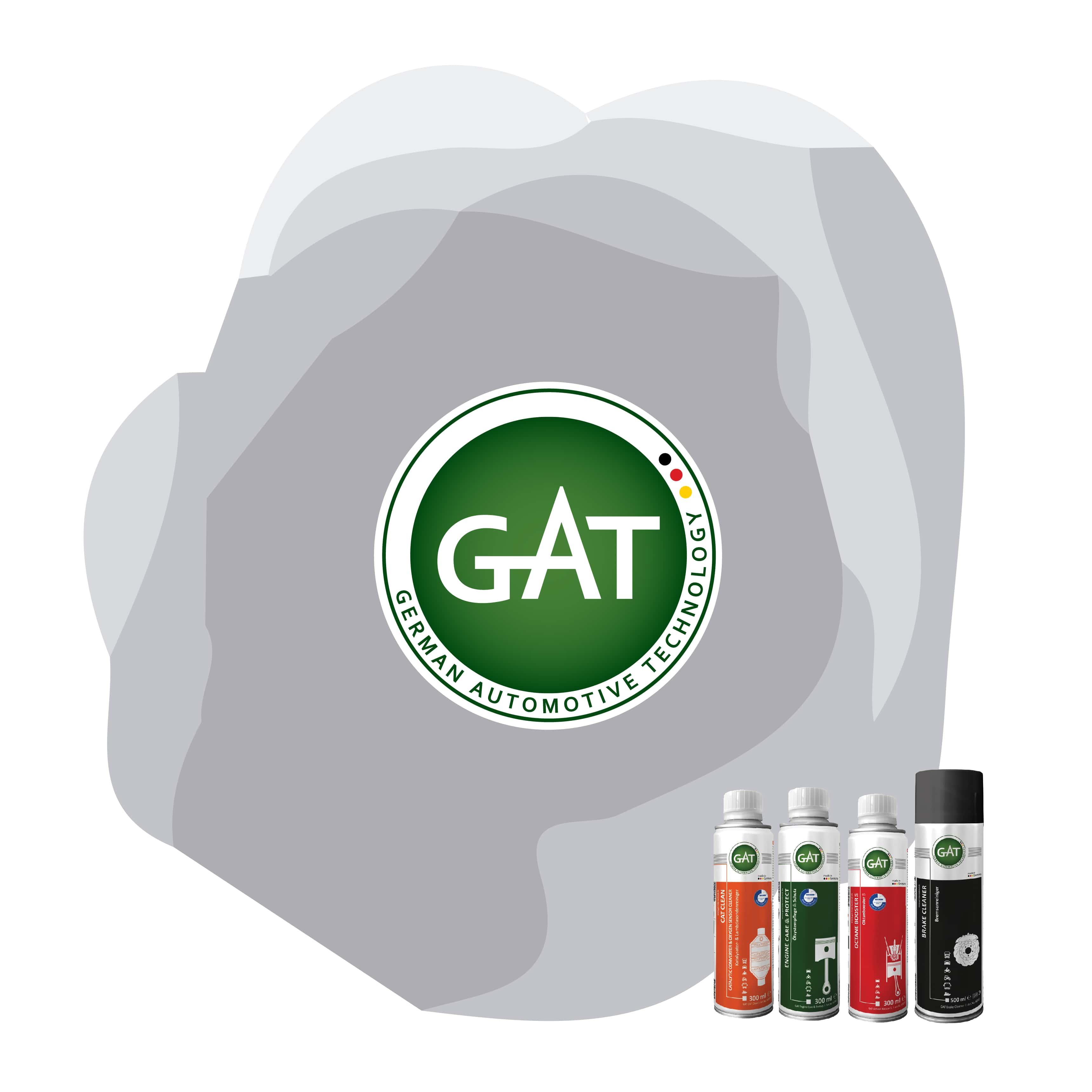 محصولات خودرویی GAT