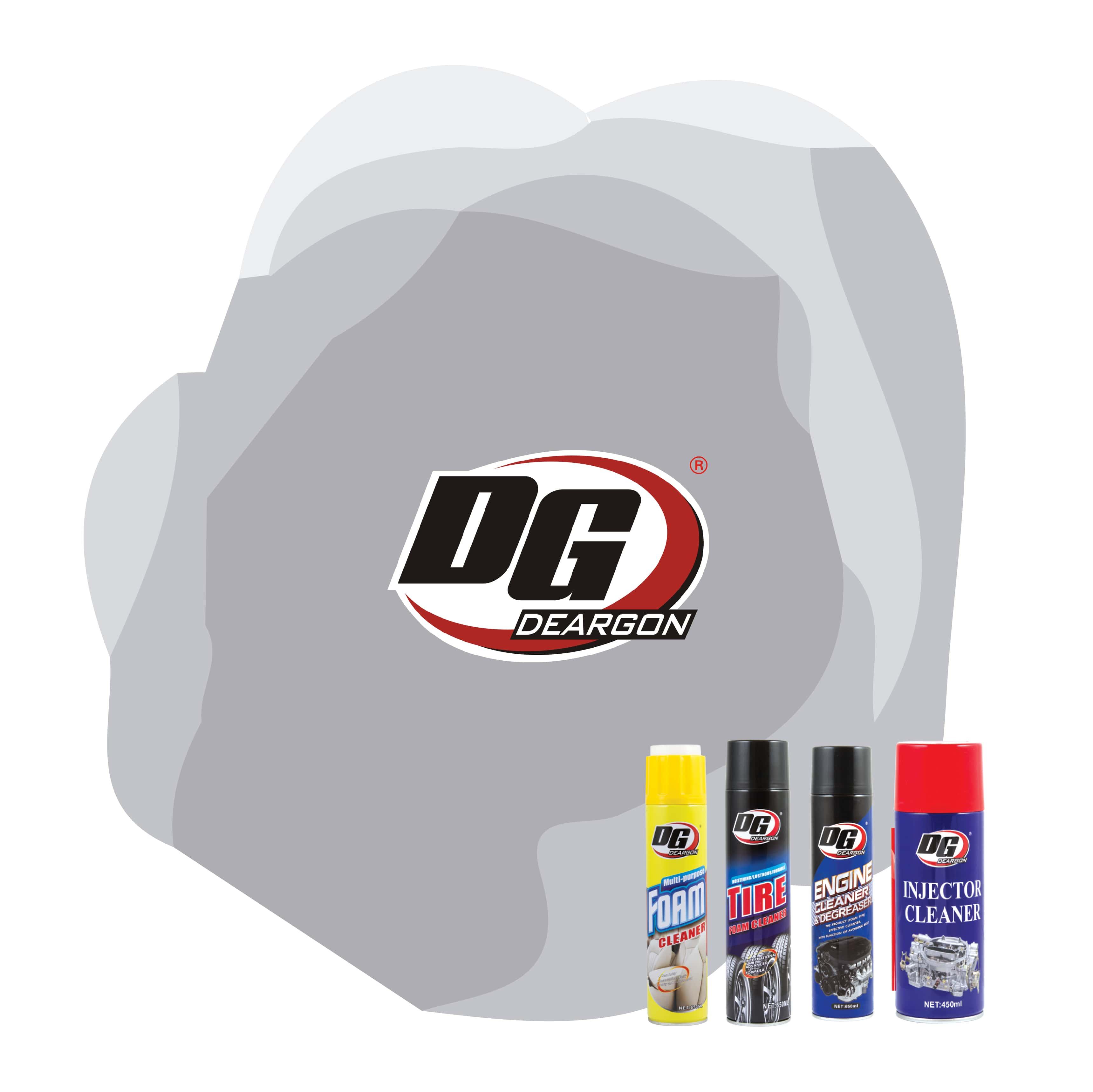 محصولات خودرویی  DG