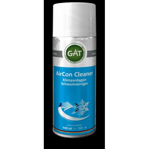 اسپري تميز کننده مجراي تهويه هواي خودرو GAT